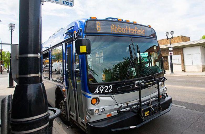 Edmonton bus shield cost upward of $11 million (Reports)