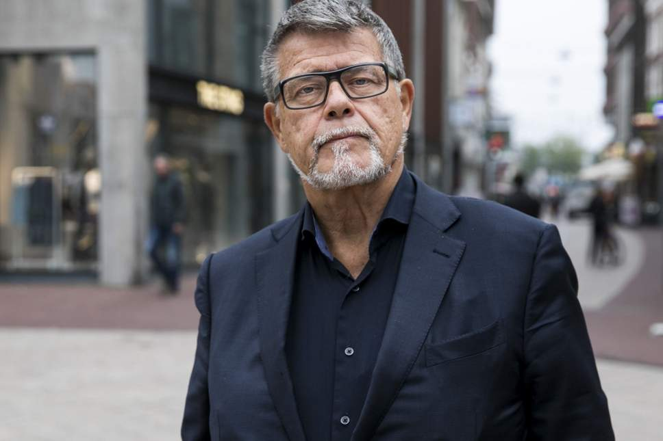 Emile Ratelband age change: fight to identify as 20 years younger