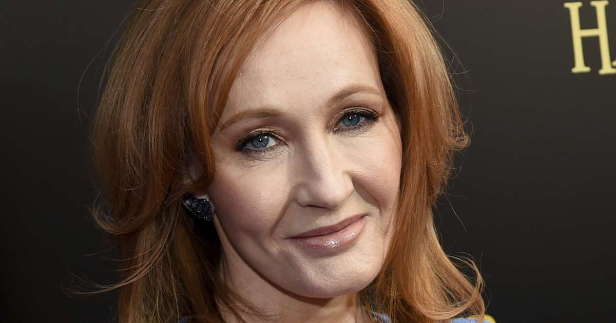 JK Rowling sues PA over