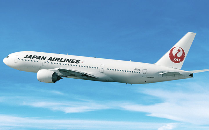 Japan Airlines pilots cracks down on drunk (Reports)