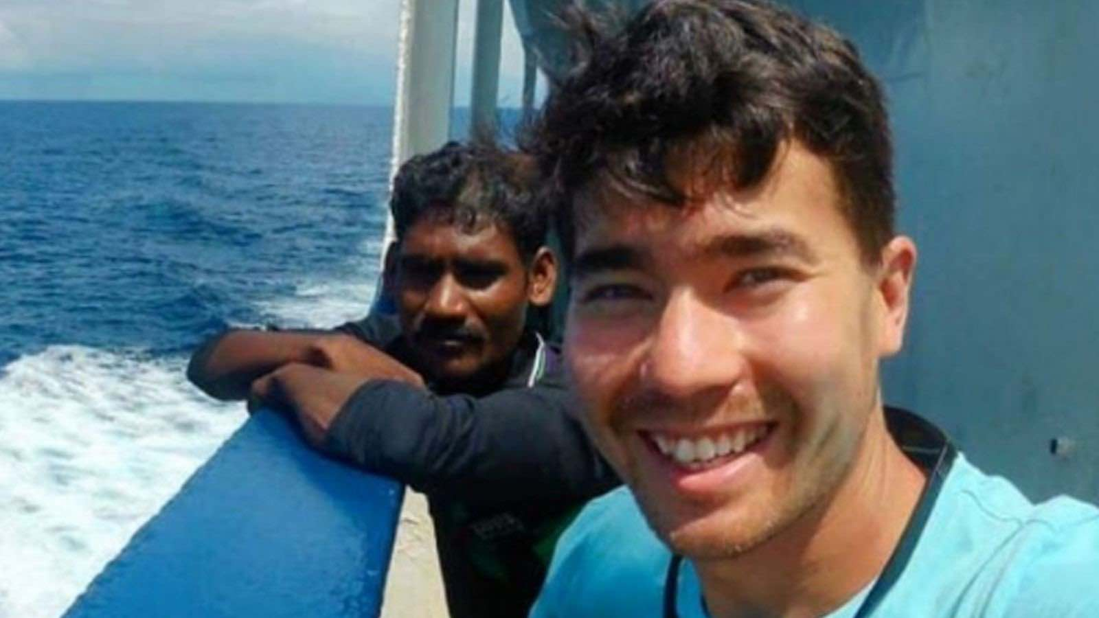 John Allen Chau: Body retrieval delayed