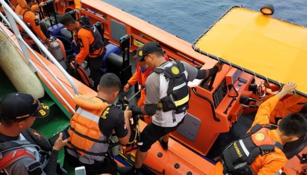 Lion Air crash diver dies during SAR Operation, Report