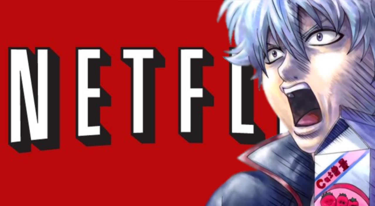 Netflix new anime projects Based on Pacific Rim (Reports)