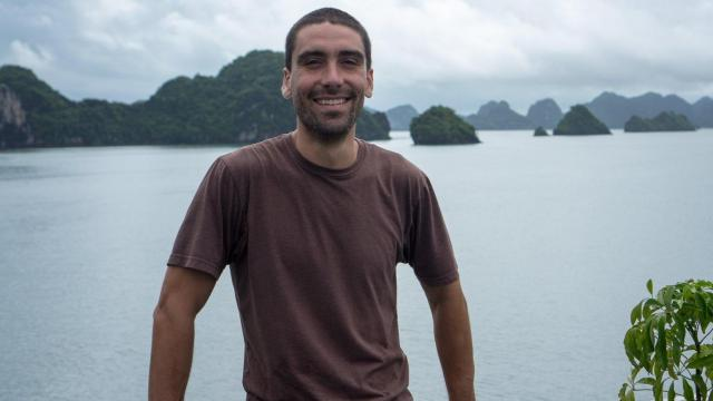 Patrick Braxton-Andrew: Missing in Mexico, has been reported dead