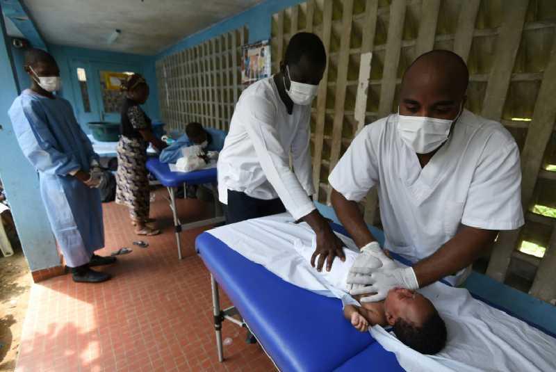 Pneumonia to kill nearly 11 million children by 2030 (Reports)