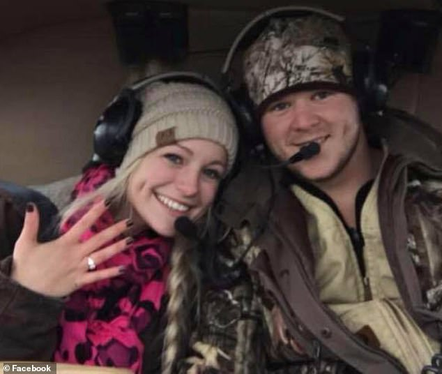 Texas newlyweds killed in helicopter crash after reception