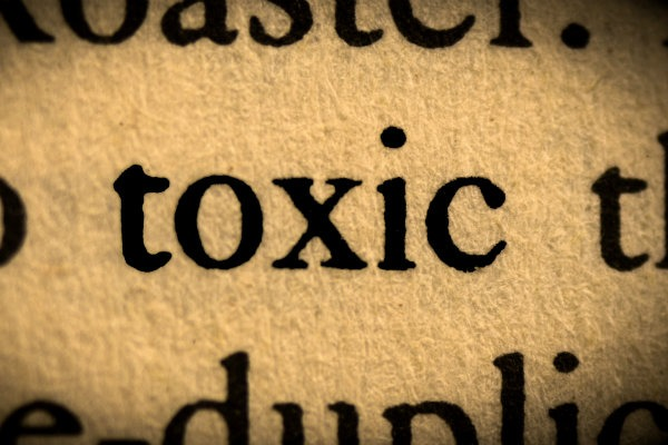 Toxic word of the year: Mood, or preoccupations in 2018