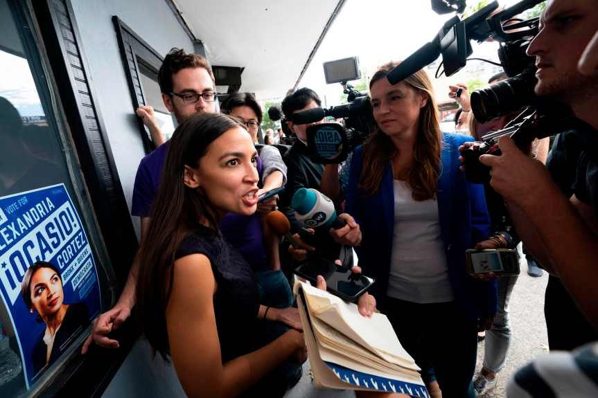 Voters Remorse >> US Midterm Elections 2018 live: The next Congress will likely be younger - Web Top News