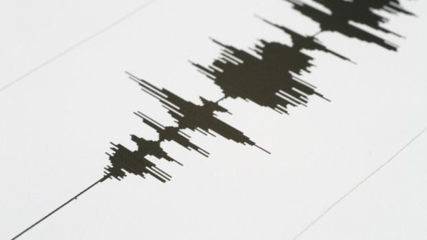 Vancouver Island earthquake: 4.9 magnitude quake struck 9:22 p.m