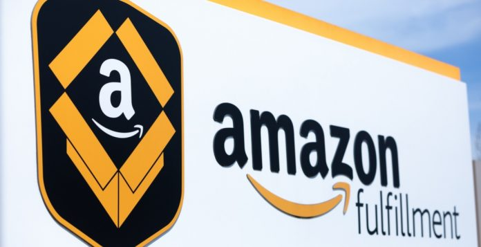 Amazon announces 2nd fulfillment centre in Alberta, Report