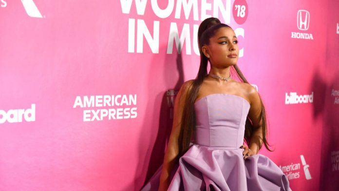 Ariana Grande Cancels Show Due to 'Health Issues'