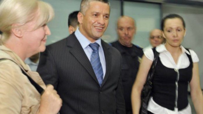 Bosnian 'Srebrenica defender' acquitted of war crimes charges