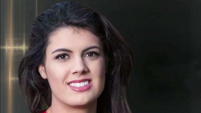 Bre Payton dies suddenly Friday at age 26