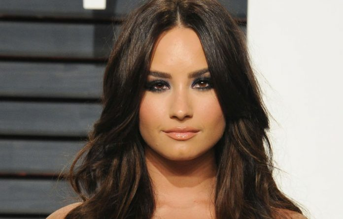 Demi Lovato Shuts The Tabloids Down (Reports)
