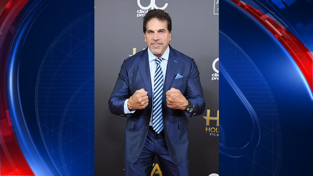 Lou Ferrigno hospitalized after a pneumonia shot gone wrong (Reports)