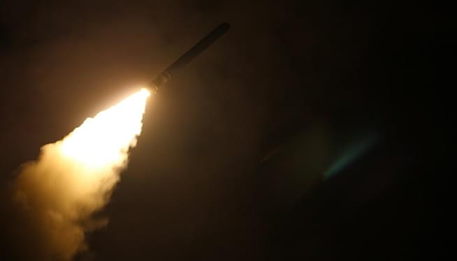 Missile defense test Hawaii in Hawaii (Reports)