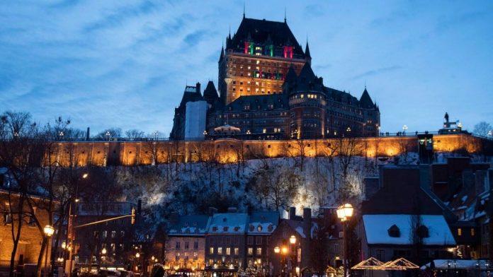 Quebec City condo project reveals archeological secrets (Reports)