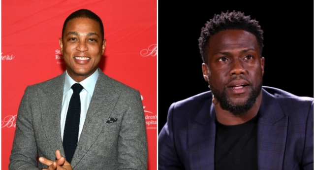 Don Lemon criticizes Kevin Hart's apology on Ellen (Reports)