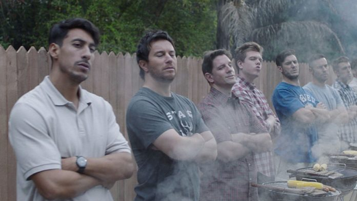 Gillette ad toxic masculinity: