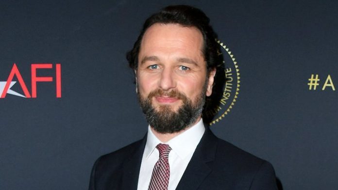 Matthew Rhys Will Star in HBO's Perry Mason Remake (Reports)