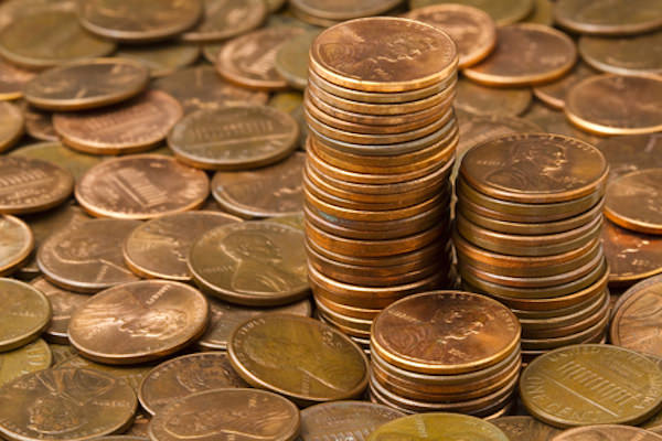 Mum refused service over coins payment