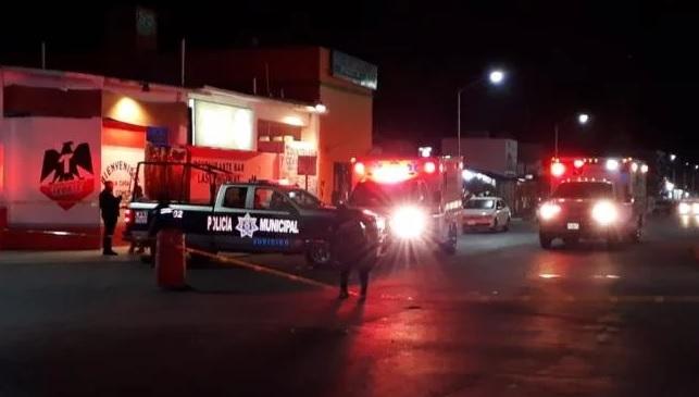 Playa del Carmen shooting: Attackers kill Seven
