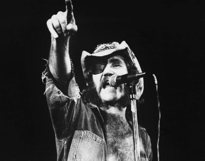 Ray Sawyer dies, a band spokesman confirmed to Rolling Stone