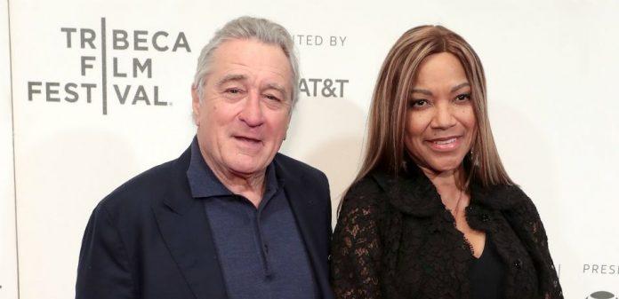 Robert De Niro and Grace Hightower in custody battle (Reports)