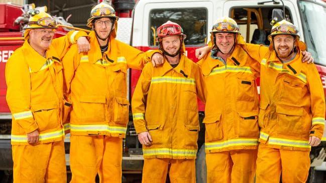 Rosedale bushfire: being deemed suspicious