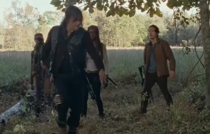 'The Walking Dead' most-pirated TV show of 2018, Report