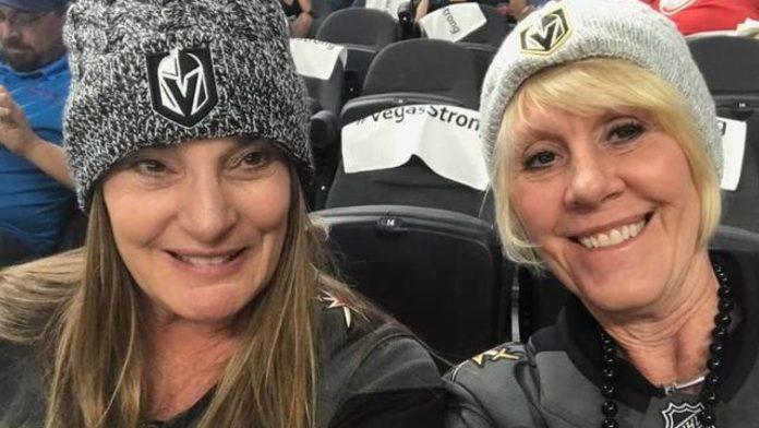 Vegas Golden Knights revoke Canadian family's season tickets
