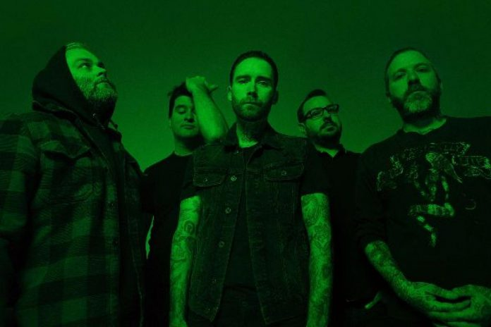 Alexisonfire releases new single in 9 years, 'Familiar Drugs'