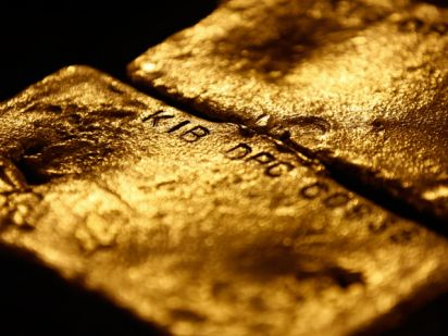 Barrick Gold Has Studied Offer for Newmont Mining, Report