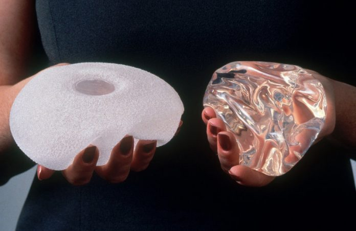 Breast implants linked to rare cancer, Says New Study