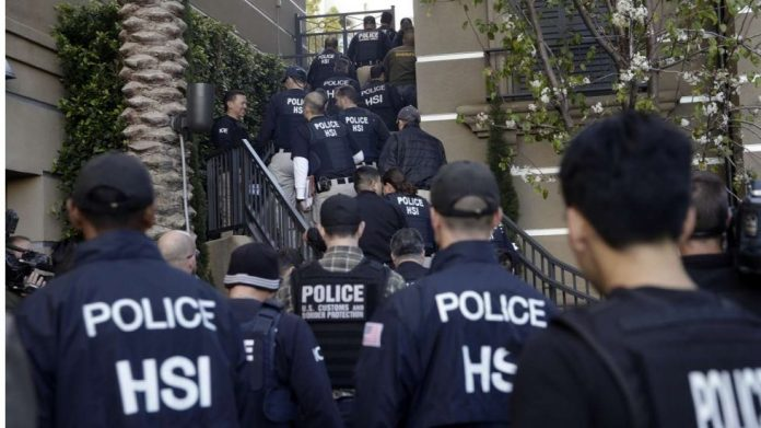Chinese birth tourism targeted in federal crackdown, 20 charged, Report