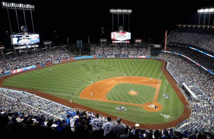 Foul ball death: Baseball killed fan at Dodger Stadium
