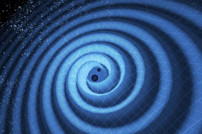 Gravitational wave upgrade, project receives £25m boost