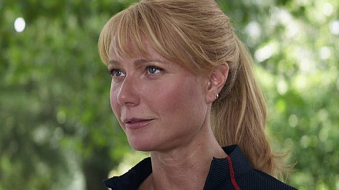 Gwyneth Paltrow to Exit Marvel Cinematic Universe (Reports)