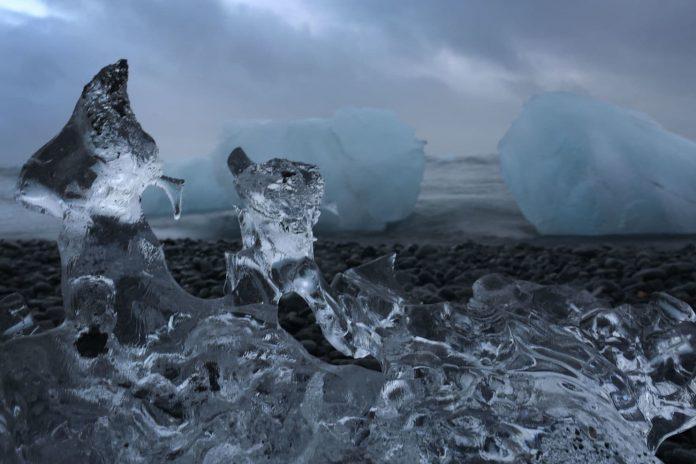 Iceberg Water Theft Took Guts, Stupidity According To Vodka CEO