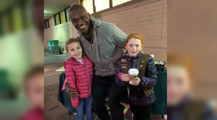 Man buys $540 worth of Girl Scout cookies, Report