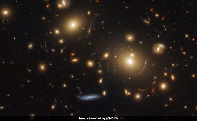 NASA's New Telescope Could Find 1000 More Planets, Report