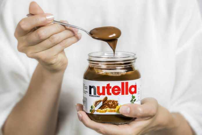 Nutella factory temporarily closes, over 'quality' problem