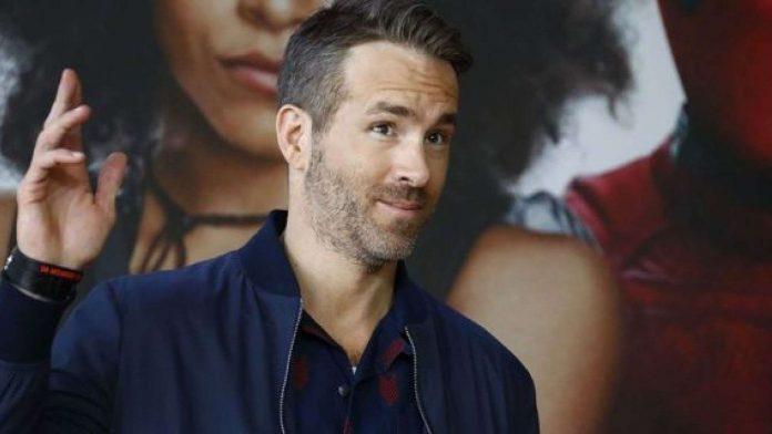 Ryan Reynolds recalls scary bear encounter during camping trip, Report