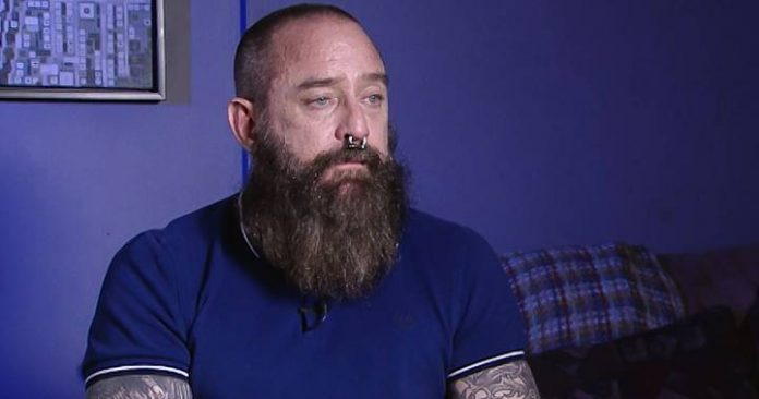 Sean Cribbin: Bruce McArthur attack says guilty plea brings little comfort