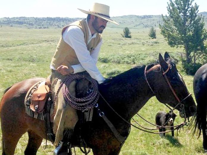 Search is on for Merritt cowboy likely missing since weekend, Report