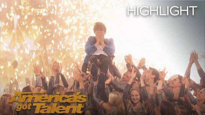 Shin Lim wins America's Got Talent: The Champions (Reports)