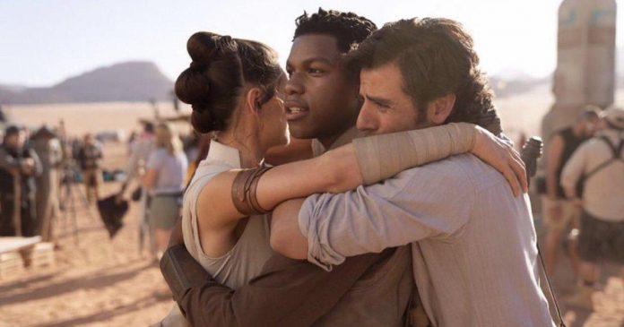 'Star Wars: The Mandalorian' Wraps Filming, Report