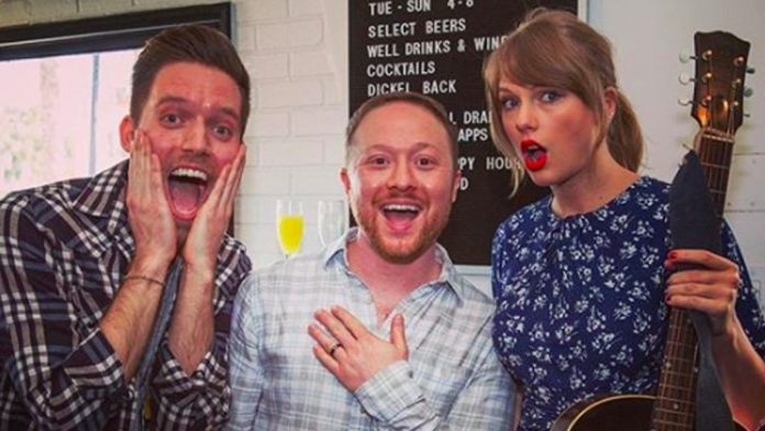 Taylor Swift engagement party: Singer was the surprise guest