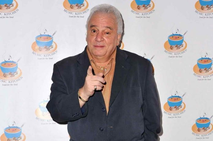 Vinny Vella dies at 72 From Liver Cancer, Report