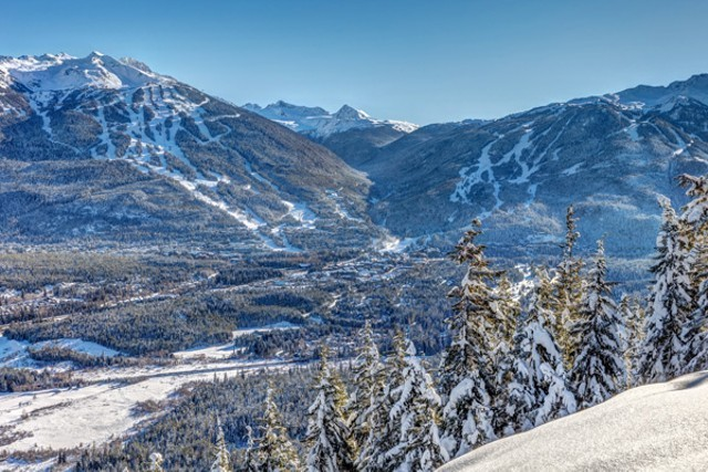 Woman dies following avalanche on Blackcomb Mountain